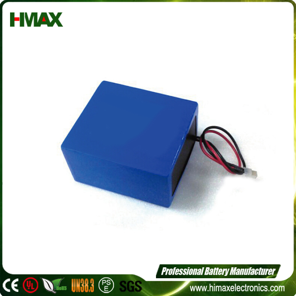 12V 60Ah lithium battery lfp li-ion battery pack rechargeable