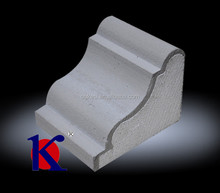 Exterior eps polystyrene foam building cornices