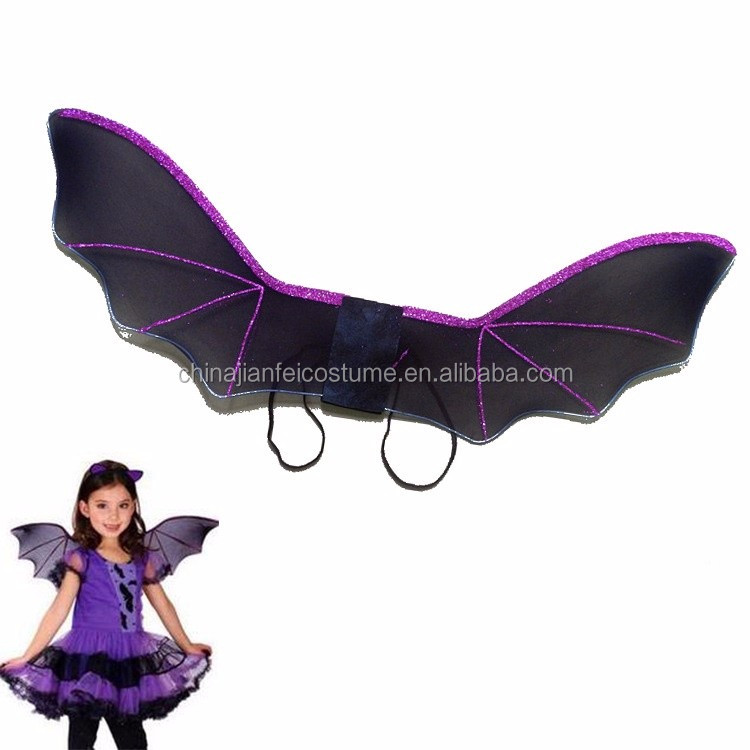Halloween Bat Wings, Kids bat wings