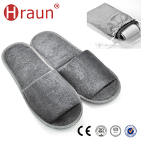 High Quality Portable Snoozies Slippers