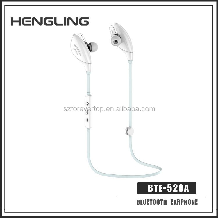 HENGLING patent Promotion! HIFI Mini Sports In-ear Stereo Bluetooth Earphone/Earbud