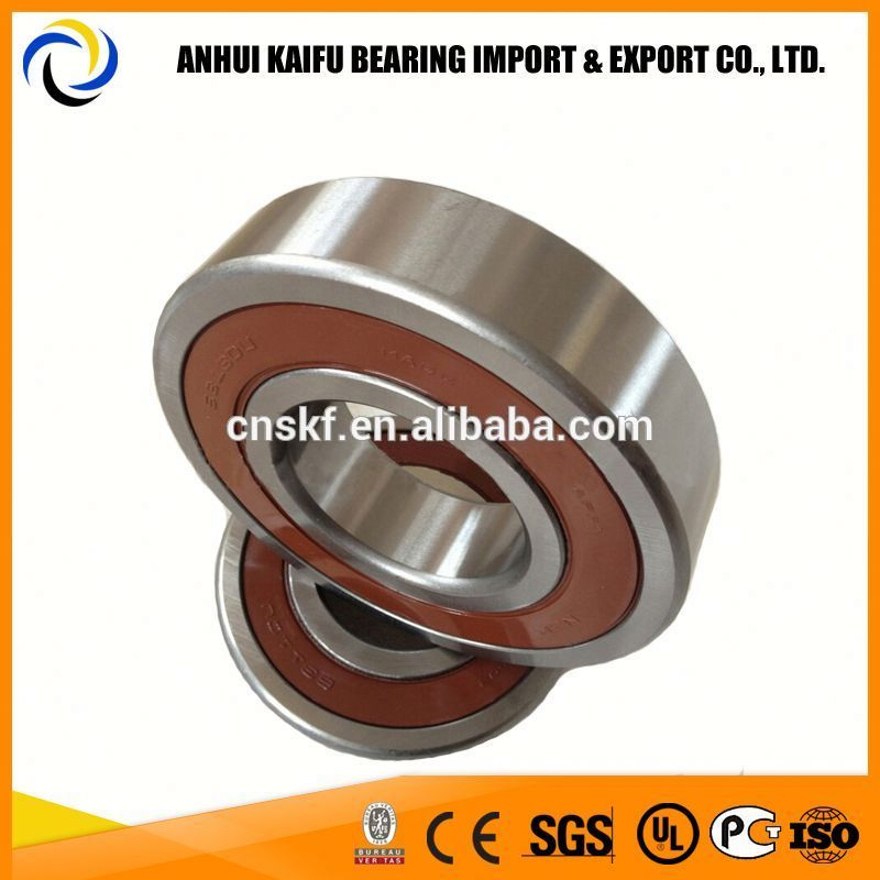 Japanese deep groove ball bearing 6808DD