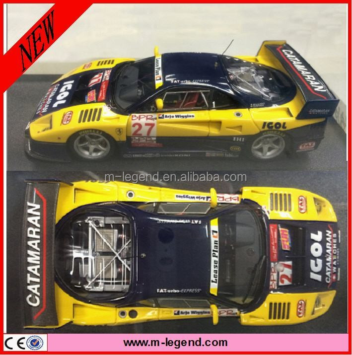 1/32 scale racing slot car