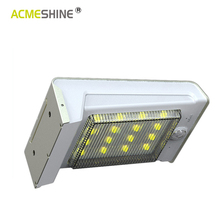 Led Street Address Light Solar House Number Sign /Solar Security Sign Light