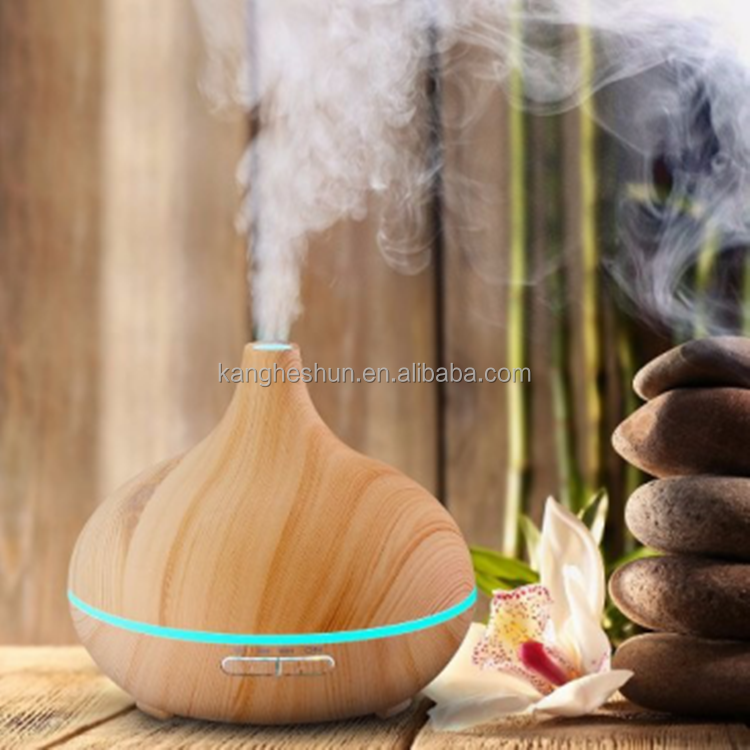 Wholesale Fragrance Diffuser Electric Home USB Humidifier Ultrasonic Aromatherapy Aroma Essential Oil Diffuser