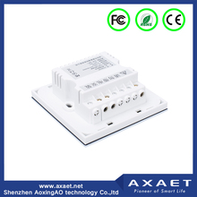 Automatic upgrade high temperature resistant bluetooth APP control switch