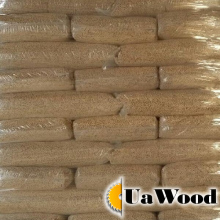 Wood Pellet with High Caloric Value 4800Kcal/kg