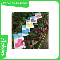 hot sell flag car air freshener personalized car air freshener aromatic air freshener with customized design, DL864