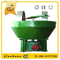 grinding mill for barita