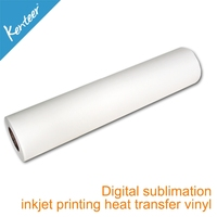 Sublimation Paper for Heat Transfer Printing A3,A4 Size Roll