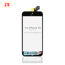 touch glass for iphone 5 lcd with 12 month warranty,oem lcd screen replacement for iphone 5