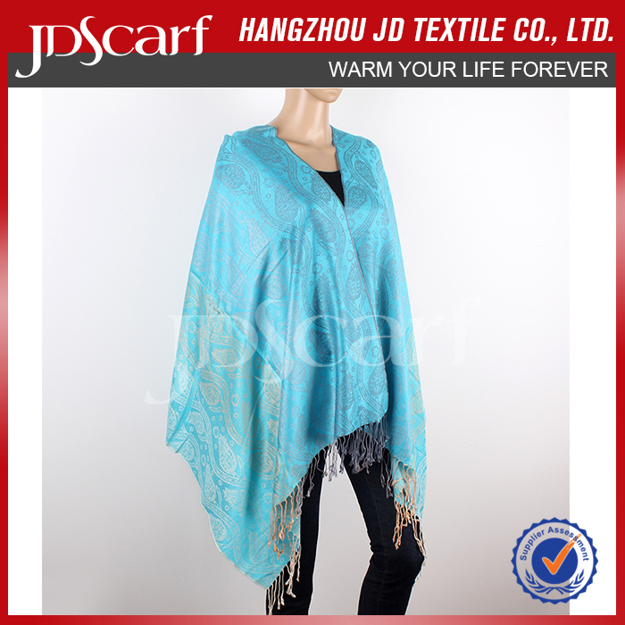 Unique Design Hot Sale Worth Buying Classic Elegance Shawl