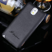mobile phone case ,leather case for note 3,genuine leather case for samsung galaxy note 3
