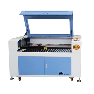 CO2 wooden toys making laser printer cutting machine