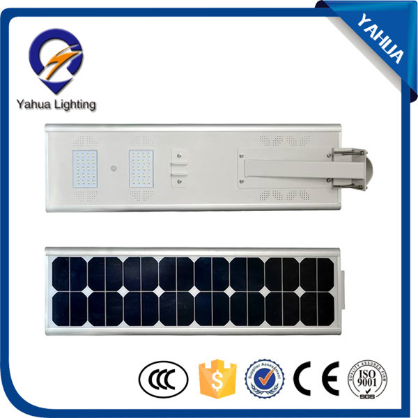 wholesale waterproof IP65 high quality led solar street lamp 20 watt