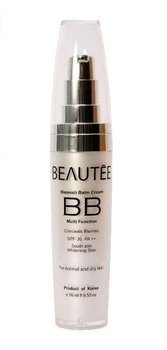 BB Cream for normal skin