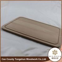 Custom Wood Durable Chopping Cutting Board