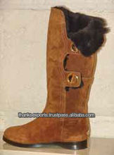 mexican western boots