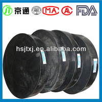High Quality General Plate Rubber Bridge Construction Isulation Bearing Pad