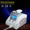 laser tattoo remove/ophthalmic yag laser/q switch lasers