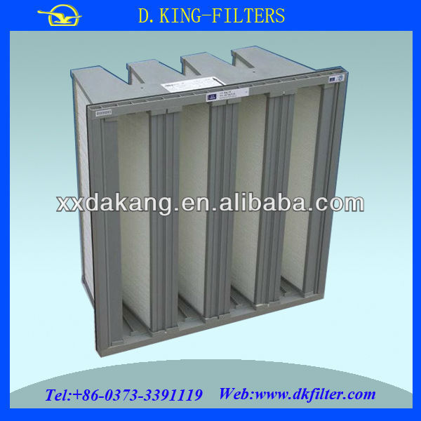 Supply absolute hepa filters