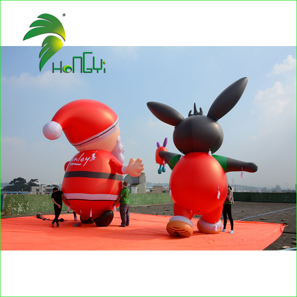 Parade Large Inflatable Cartoon Characters for Festival
