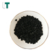 12 mm coconut shell granular activated carbon for gold recovery mining