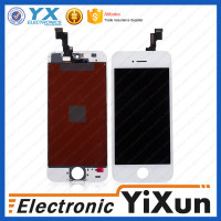 Newest arrival manufacture spare parts for iphone5s with wholesale price