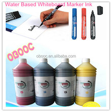 2015 Newest research and development whiteboard dry marker refill ink