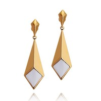 Wholesale new design middle east style earrings