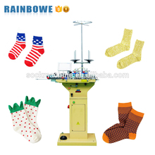 Typical industrial sewing machine brand sock toe linking machine