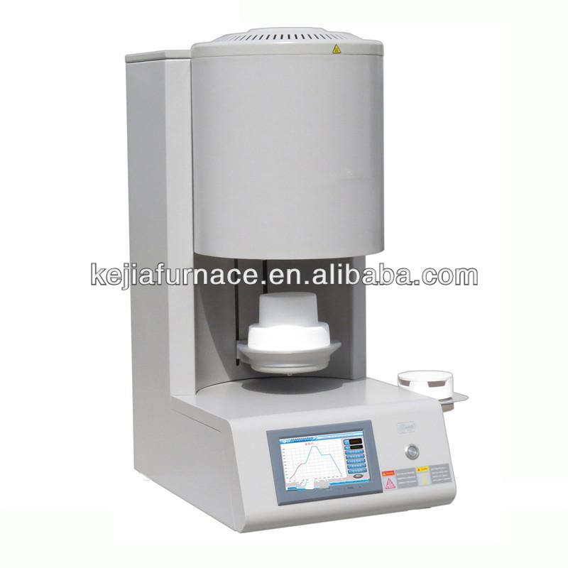 CAD/CAM High temperature laboratory denture zirconia sintering furnace