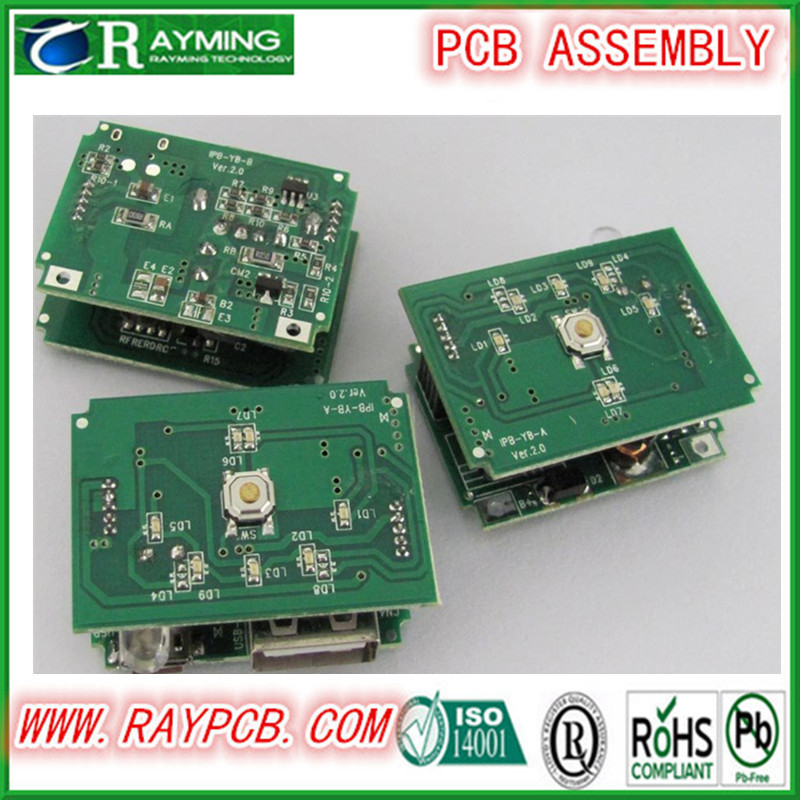 Printed Circuit Board Assembly : Printed circuit board assembly for mini segway buy