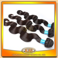 Best selling 5a top grade human hair maintain style long time brazilian virgin hair body wave