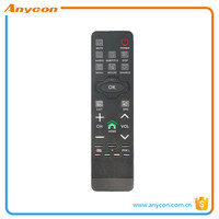 2016 New Arrival 2.4G wireless android TV box remote control smart android TV box