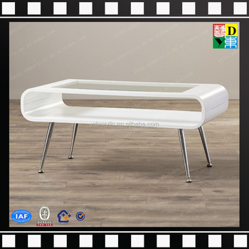 Beau Custom Design New Shape Acrylic Video Table Set Plxi Top Quality Acrylic  Stadio Table New PMMA