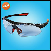 2015 High Quality Safety Glasses Protective Sunglasses Dustproof Safety Goggles EN166