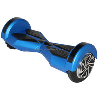 Smart Self Balancing Scooter 8 inch Hover board, new protective environmental transportation
