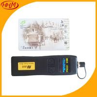 Fiber Optic Tester YJ320A -70~+6dBm Mini Optical Power Meter For Fiber Telecommunications