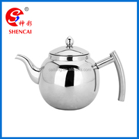 Hot sale Stainless Steel hot water boilers /arabic coffee pot /coffee drip kettle