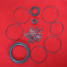 China Supplier Custom Rubber Oil Seal With High Quality
