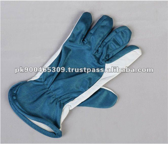 High Quality SITCA Leather Safety Working Gloves