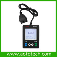 Hot sale Original car scanner launch x431 OBDII code reader codetech creader v cheaper than creader vi official update free