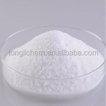water treatment Used APAM anionic polyacrylamide Flocculation ability