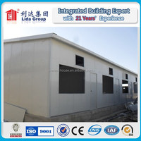 High Quality Student Dormitory / School Room with Two Story