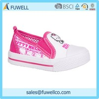 Made in china good quality wholesaler kids shoes