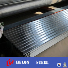 price hot dipped gi plain roofing sheet/gi sheet size/galvanized steel coil for roofing sheet