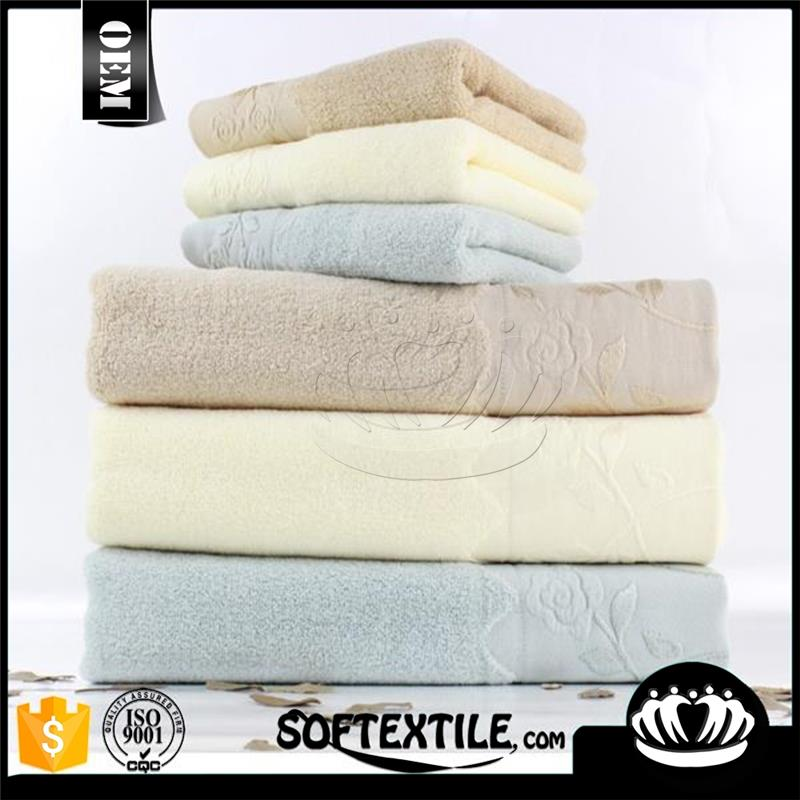 Hot selling best deals on bath towel for wholesales