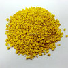EPDM Coloured Granule,Yellow EPDM Rubber Granules,Wet Pour Rubber Surfacing FN-E-16012713
