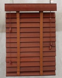 Good Quality Security Wood Blinds Window Shades For Home
